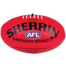 Soft Touch Junior AFL 22cm Football From Sherrin