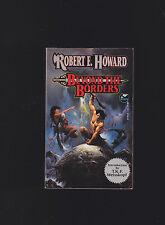 ROBERT E HOWARD. THE HOWARD LIBRARY #7.NICE COPY.