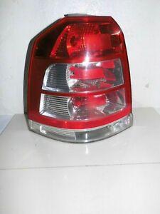 ORIGINAL Rückleuchte Hinten LINKS Opel Zafira B 2009 facelift 13260853