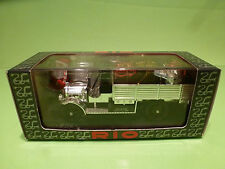 RIO  1:43  - FIAT CHRISTMAS 93 SPECIAL EDITION NO= 896  - MINT CONDITION  IN BOX