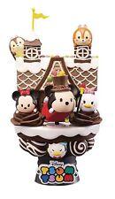 Disney Beast Kingdom Tsum Tsum DS-002 D-Select Series PVC Statue Mickey Minnie