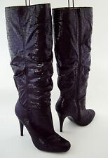 Zip Stiletto Synthetic Boots NEXT for Women