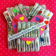 AVON Various Mini Perfume Fragrance Travel Samples x 50 Hen Party Bag Fillers