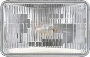Headlight Bulb-Standard - Single Commercial Pack Philips H4656C1