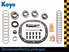 "Ford 7.5"" 10 Bolt Master Bearing Rebuild Overhaul Kit 1979 - 2010 Mustang & More"