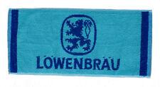 LOWENBRAU (Light Blue) Pub Beer BAR TOWEL