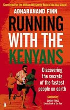 Running with the Kenyans by Adharanand Finn (Paperback Book, 2013)