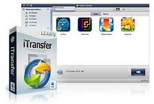 Leawo iTransfer iMediaGo {MAC} ipod iphone/ipad iTunes to MAC Transfer Software