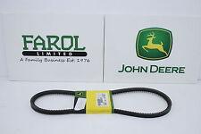 Genuine John Deere Water Pump Belt M800313 Gator Diesel 4x2 6x4 655 755