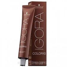 Schwarzkopf Igora Color10 Minutes Hair Color 9-12 Extra Light Blonde Cendre Ash