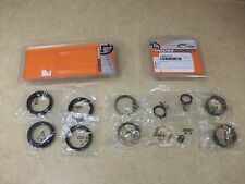 MOOSE RACING FORK + DUST SEALS + BUSHING REBUILD KIT 03-13 KTM 85 SX 08-09 XC