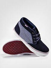 Vans Chukka 79 Pro Navy/Dark Red/Oxford Era Sk8 TNT Men's Skate Shoes Size 7