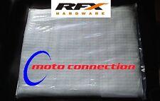 RFX Sheet type Exhaust silencer packing  HUSQVARNA CR WR 125/250