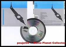 "FLASH AND THE PAN ""Nights In France"" (CD) 1987"