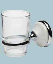 Sets d'accessoires transparents pour la salle de bain