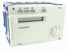 SIEMENS RVD250 Fernheizungsregler Heizungsregler RVD 250 Heizungssteuerung 230V~