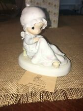 New ListingPrecious Moments Figurines Love Covers All