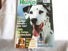 Zeitschrift: Partner Hund. 5 / 1996