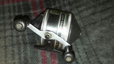 Vintage Zebco Rhino Tough 33 reel. Works nice. U.S. made