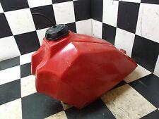 84-85 1984 tecate trike kxt 250 kxt250 atc gas tank fuel cap petcock