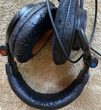 Sony MDR-V600 Headband Wired Dynamic Stereo Pro Studio Headphones