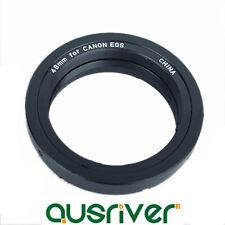 SkyWatcher Black Telescope Accessory T-Ring for 48mm Canon Camera