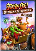 Scooby-Doo Shaggy's Showdown Scooby Doo Shaggys New Region 4 DVD