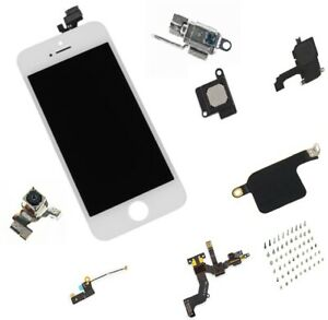 All Parts iPhone 5 IC BCM5976-63 PIN 821-1582/1700-A BATTERY LCD lot iParts4U