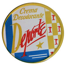 CREMA DESODORANTE DEPORTE (2 pcs) - Dominican Product