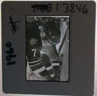1970's-80's BOSTON BRUINS PHOTO NEGATIVES ~ RAY BOURQUE, O'REILY, GILBERT, ETC