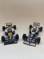 Onyx Model Cars - 1/18- Williams Renault FW14 Mansell/Hill
