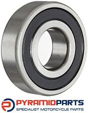 Pyramid Parts Rubber Bearings - All Sizes