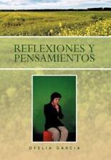 Reflexiones y Pensamientos by Ofelia Garcia (2012, Hardcover)