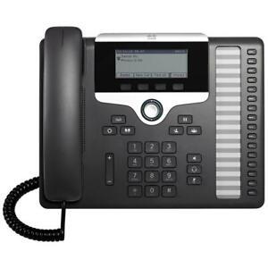 Cisco 7861 VoIP Phone - New CP-7861-K9=