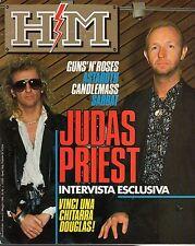 rivista - H/M HEAVY METAL - Anno III Numero 40