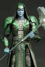 Ronan Starforce Green armor Custom Captain Marvel Legends loose figure Hasbro