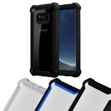 Funda Outdoor para Samsung Galaxy S8 PLUS Hybrid Cubierta 2 in 1 Cover Case