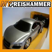 RC Automodell 1:20 Rennauto Racingauto Auto ferngesteuert Spielzeug silber tt
