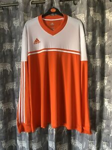 Mens Adidas Climalite Top XXL New Without Tags