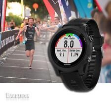 Garmin Forerunner 935 Montre GPS HRM Cardio Poignet Multisport Triathlon Running