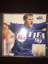 FIFA 99 - PC game