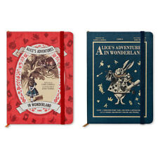 7321 Alice Diary Ver.28 Planner Scheduler Day Organizer Hard Cover Notebook