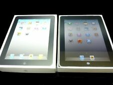 Apple iPad 1. Generation 3G WI-FI 64GB  OVP neuwertig 1G 1st 1th MC497FD/A 1G