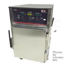Carter-Hoffmann Ch500 Half Height Cook & Hold Cabinet with Digital Controls