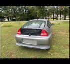 2002 Honda Insight  Gen 1 Aluminum Body for Parts only Engine has no compression