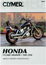 Clymer M440 1985-1996 Honda Shadow VT1100C Maintenance Service Repair Manual