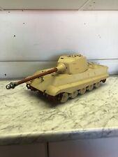 Tamiya 1/16 King Tiger RC Tank Kit, Full Option