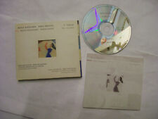 MANOS HADJIDAKIS/NIKOS GATSOS These Absurdities – 1998 Greek CD – RARE!