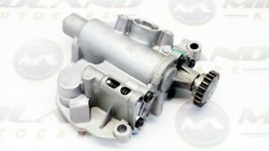 AUDI SEAT SKODA VW 1.8 & 2.0 TFSi TSi 16v ENGINE OIL PUMP 06H115105 06H115105T