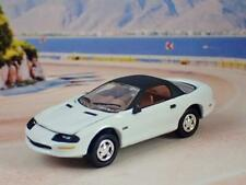 4th Generation 1993– 2002 Chevy Camaro V-8 Z28 Sport Coupe 1/64 Limited Edit E